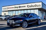 2013 Jaguar XF AWD Sunroof Bluetooth Leather Pwr Seat Keyless Go Heated Front seat 19Alloy Rims in Bolton, Ontario