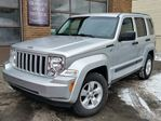 2011 Jeep Liberty Sport 4WD in St Catharines, Ontario