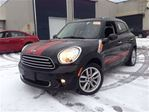 2011 MINI Cooper Countryman AUTO SUNROOF LEATHER in St Catharines, Ontario