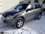 2008 Suzuki Grand Vitara JX, Automatic, 4*4 in Burlington, Ontario