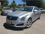 2013 Cadillac ATS 2.5L Luxury ALLOYS LEATHER in St Catharines, Ontario