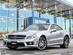 2011 Mercedes-Benz SL-Class Roadster in London, Ontario