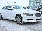 2014 Jaguar XF 2.0 RWD - CPO 6yr/160000kms manufacturer warranty included! CPO rates starting at 2.9% LOCALLY OWNED AND SERVICED | NO ACCIDENTS | MERIDIAN SOUND SYSTEM | NAVIGATION | BACK UP CAMERA | HEATED SEATS | HEATED STEERING WHEEL | HEATED WINDSHIELD | PARKIN in Edmonton, Alberta