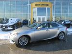 2015 Lexus IS 250 Premium Pkg in Nepean, Ontario