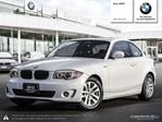 2012 BMW 1 Series Coupe in Newmarket, Ontario