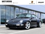 1996 Porsche 911 Carrera 4 Coupe S in Woodbridge, Ontario