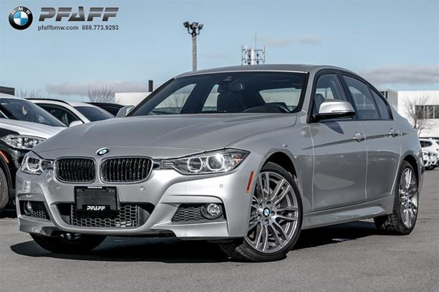 2015 bmw 3 series xdrive mississauga ontario used car for sale. Black Bedroom Furniture Sets. Home Design Ideas