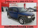 2005 Honda Element Y PKG (*AS IS SPECIAL*) in North Bay, Ontario