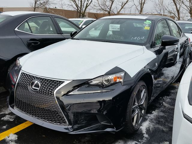 2016 lexus is 300 awd black erin park lexus new car. Black Bedroom Furniture Sets. Home Design Ideas