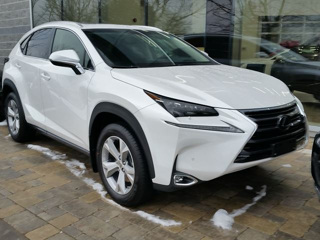 2016 lexus nx 200t white erin park lexus new car. Black Bedroom Furniture Sets. Home Design Ideas