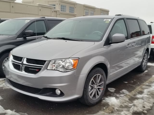 2016 dodge grand caravan sxt premium plus milton ontario new car for sale 2384788. Black Bedroom Furniture Sets. Home Design Ideas