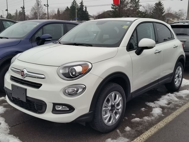 2016 fiat 500x sport white hunt chrysler new car. Black Bedroom Furniture Sets. Home Design Ideas
