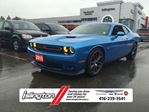 2015 Dodge Challenger Scat Pack 2dr Coupe in Toronto, Ontario