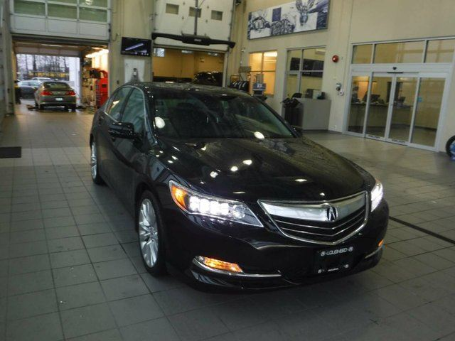 2014 acura rlx technology coquitlam british columbia. Black Bedroom Furniture Sets. Home Design Ideas