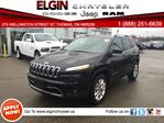 2016 Jeep Cherokee Limited in St Thomas, Ontario