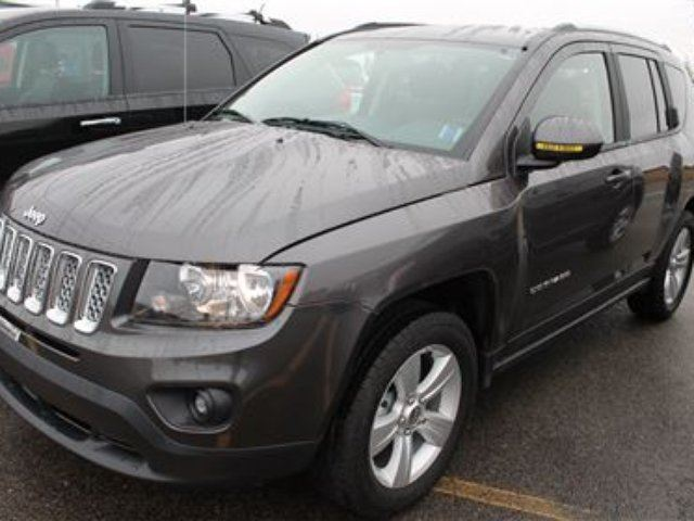 used 2015 jeep compass sport north middleton. Black Bedroom Furniture Sets. Home Design Ideas
