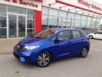 2016 Honda Fit EX-L in Whitby, Ontario