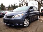 2014 Toyota Sienna LE 7 Passenger All Wheel Drive in Vancouver, British Columbia