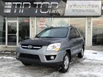 2009 Kia Sportage LX ** AWD, Bluetooth, Low Kms ** in Bowmanville, Ontario