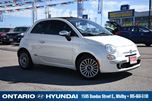2013 Fiat 500 Lounge in Whitby, Ontario