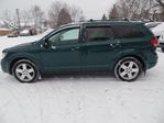 2009 Dodge Journey SXT 7 SEATER Sunroof Power Alloy Wheels More in Ottawa, Ontario