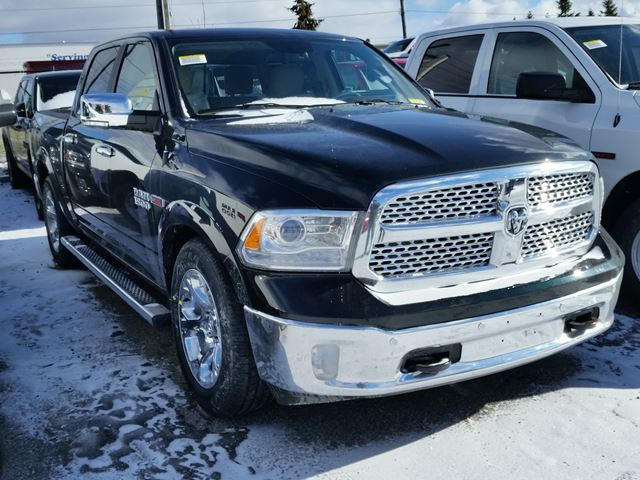 2016 dodge ram 1500 laramie 4x4 eco diesel vaughan ontario car for sale 2387004. Black Bedroom Furniture Sets. Home Design Ideas