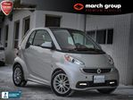 2013 Smart Fortwo passion cpn++ Innovation Package w/Navigation in Ottawa, Ontario