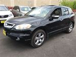 2007 Acura RDX Automatic, Leather, Sunroof, AWD in Burlington, Ontario