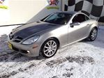 2007 Mercedes-Benz SLK-Class 3.5L, Automatic, Navigation, Leather, Convertible in Burlington, Ontario