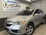 2013 Acura RDX TECH   ONLY56000KMS   4NEWTIRES   BOUGHTHERE   1OW in Burlington, Ontario