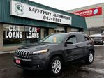 2015 Jeep Cherokee North 4X4 in Ottawa, Ontario
