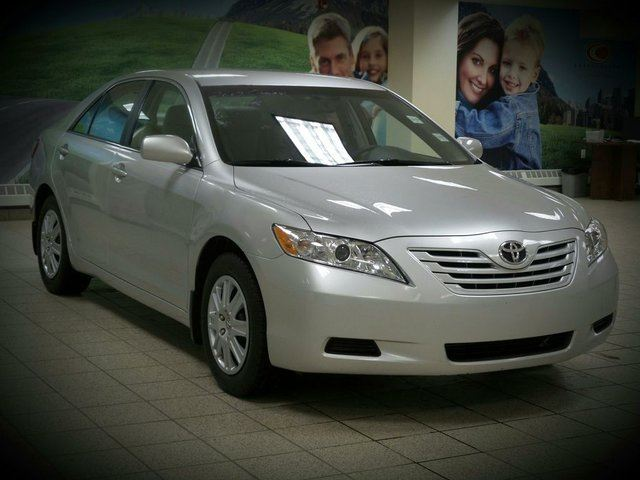 2009 toyota camry le calgary alberta used car for sale. Black Bedroom Furniture Sets. Home Design Ideas