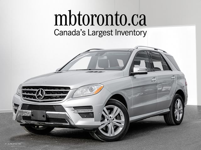 2013 mercedes benz ml350 bluetec 4matic iridium silver met. Black Bedroom Furniture Sets. Home Design Ideas