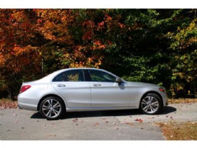 2016 mercedes benz c class silver lease busters for Mercedes benz winter tires