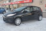 2012 Ford Fiesta LOW MILAGE in Ottawa, Ontario