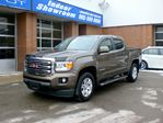 2015 GMC Canyon 4WD SLE + Navi Ready + Only 17000 Kilometers in Mississauga, Ontario
