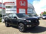 2014 Honda Ridgeline Sport 4WD 5AT in Vancouver, British Columbia