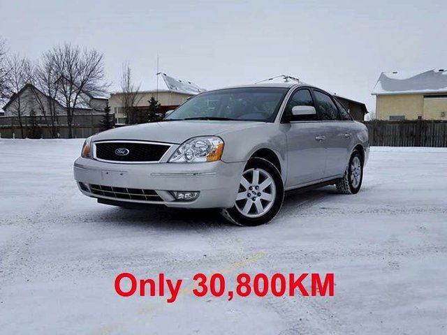 2006 ford five hundred sel 4dr all wheel drive sedan silver westside sales. Cars Review. Best American Auto & Cars Review