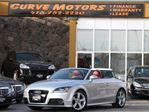2012 Audi TT 2.0T S-LINE CABRIOLET **NAVI/RED LEATHER/LED XE in Toronto, Ontario