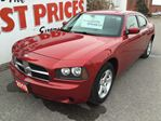 2010 Dodge Charger Base ALLOY WHEELS, KEYLESS ENTRY, MP3 INPUT in Oshawa, Ontario