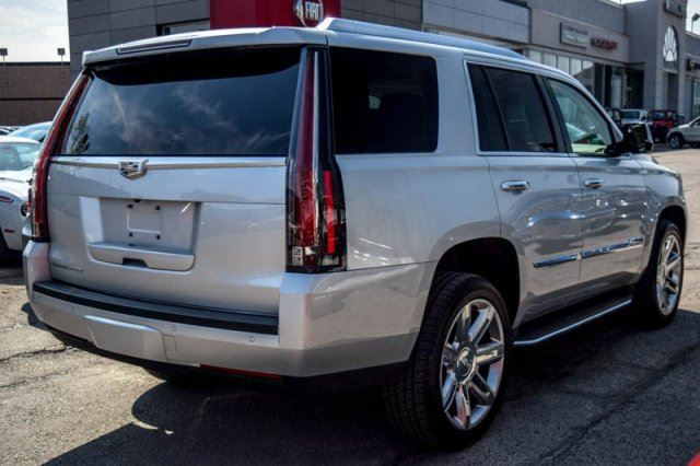 2016 cadillac escalade luxury collection 4wd sunroof nav headup leather bose audio backup camera. Black Bedroom Furniture Sets. Home Design Ideas