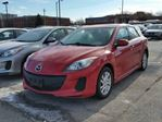 2012 Mazda MAZDA3 GS-SKY in Scarborough, Ontario