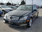 2013 Mercedes-Benz C300 4MATIC           in Scarborough, Ontario