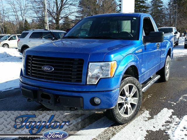 2014 ford f 150 stx 4x4 20 wheels blue taylor ford. Black Bedroom Furniture Sets. Home Design Ideas