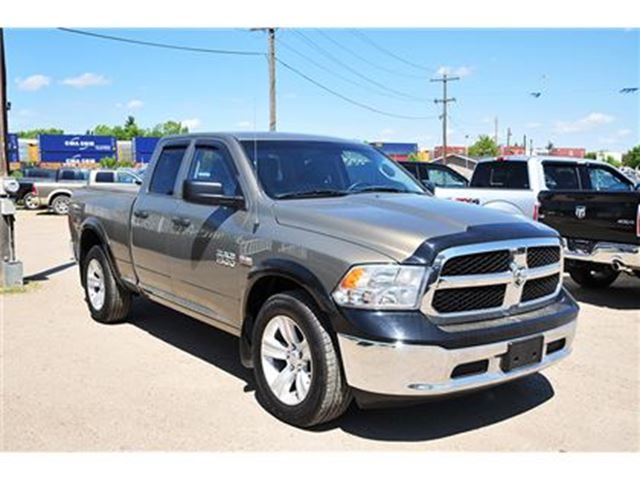 2014 dodge ram 1500 quad cab hemi edmonton alberta. Black Bedroom Furniture Sets. Home Design Ideas