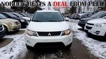 2008 Mitsubishi Outlander ES AWD CERTIFIED & E-TESTED! **NEW-YEAR SPECIAL!** in Mississauga, Ontario