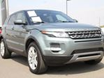 2015 Land Rover Range Rover Evoque Pure Premium - CPO 6yr/160000kms manufacturer warranty included! CPO rates starting @ 3.4% LOCAL EXECUTIVE DEMO | 3M PROTECTION ALREADY APPLIED | SURROUND CAMERA SYSTEM | PANORAMIC ROOF | NAVIGATION | HEATED FRONT SEATS | HEATED STEERING WHEEL | MERI in Edmonton, Alberta