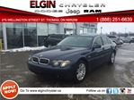2002 BMW 7 Series i in St Thomas, Ontario