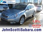 2012 Subaru Outback 1.9% in Montreal, Quebec