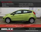 2012 Ford Fiesta 1.6L 4CYL 6 Speed AUTOMATIC FWD SE in Middleton, Nova Scotia
